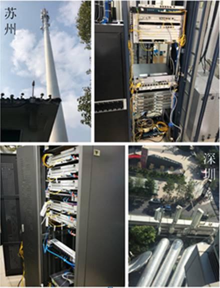业界首次! 中国电信成功实现高速WDM-PON在5G承载的现网应用