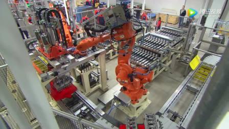 沃尔沃的引擎到底怎么样?沃尔沃汽车引擎瑞典工厂制造过程大揭秘