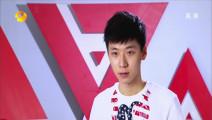乒乓小王子王博文再战《快乐男声》,王楠马龙竟然都是他队友!