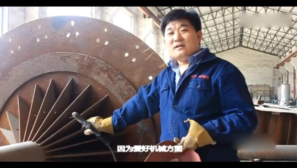 农民发明平流河水发电站装置,实用吗
