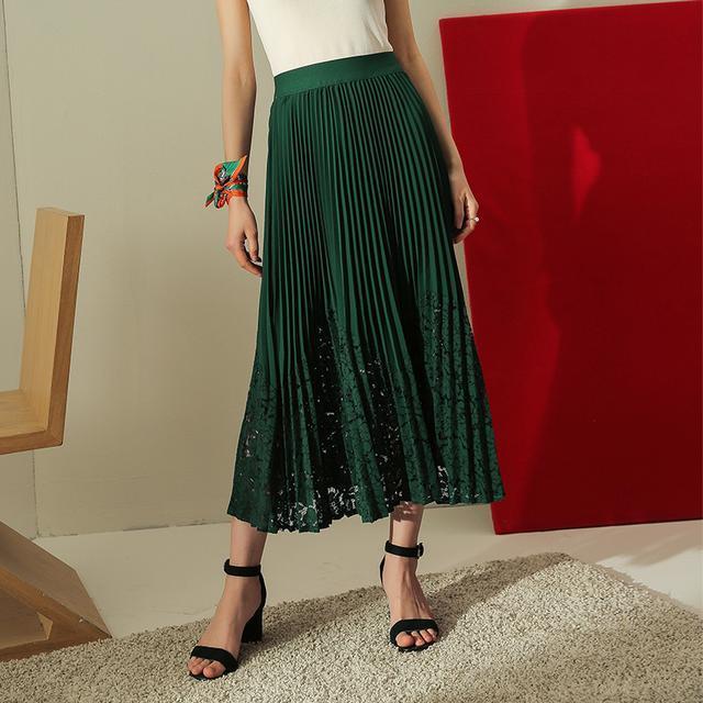 蓬蓬的半身裙_性感与美丽兼备的半身裙, 才会格外吸睛, 引人注视