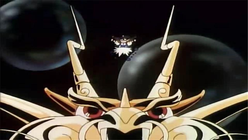 神龙斗士变小龙神丸力量不足,机智诱敌人却忘记还有一个自己中招