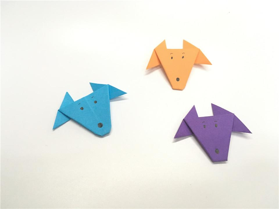 父母溺爱成瘾的10条表现  今天给朋友们介绍的是一款小动物折纸:小