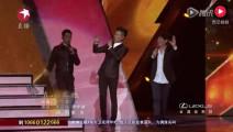 胡歌 靳东 李宗盛 周华健 同台演唱《真心英雄》