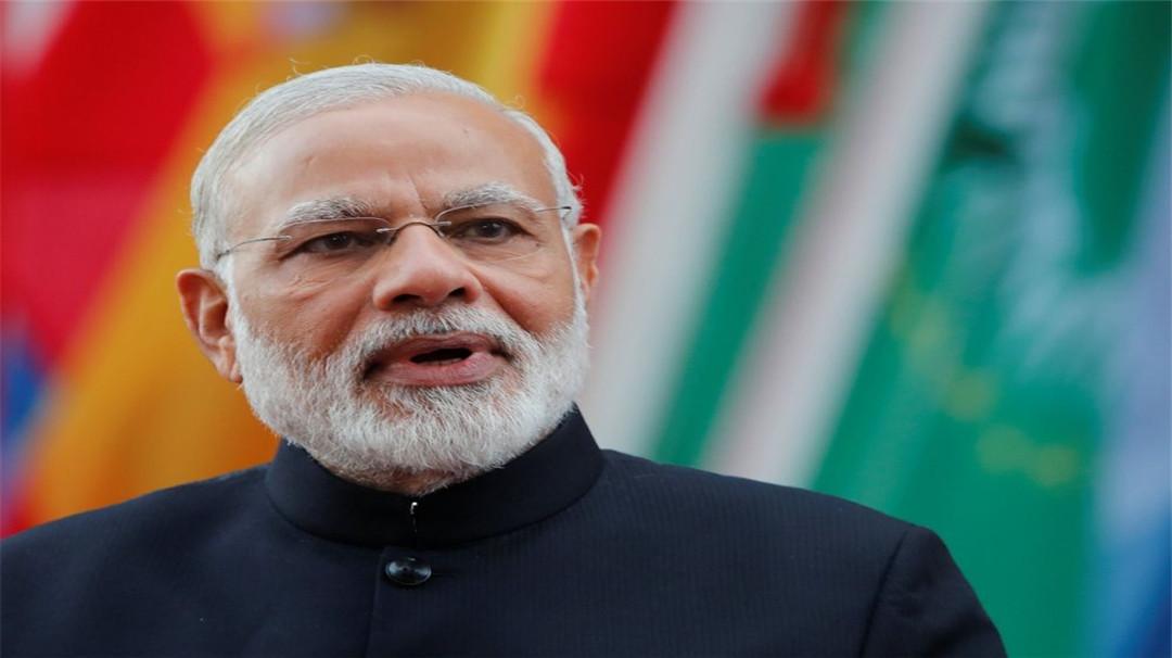三大强国正式出兵, 支援印度对战巴铁, 巴基斯坦陷入危机!