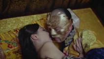 秦俊杰床咚杨紫,场面一度热辣让人脸红