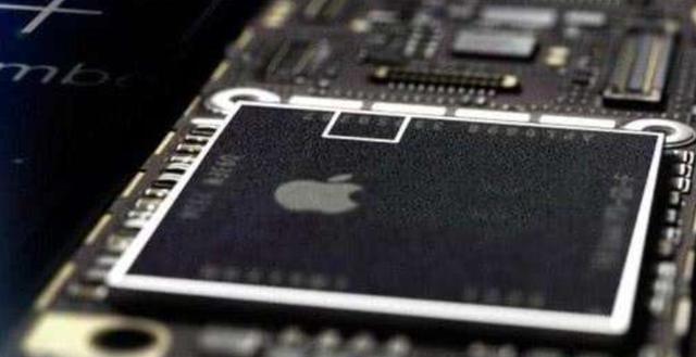 美国如此器重台积电,订单同样巨大,早些时候的iPhone,将为苹果供应5nm制程工艺的处理器(图3)