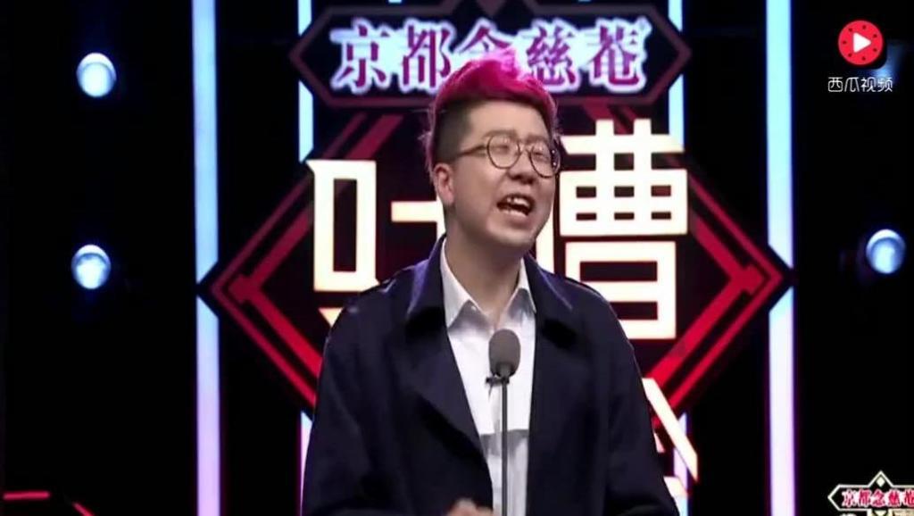 梨花颂 李玉刚演唱 土豆视频