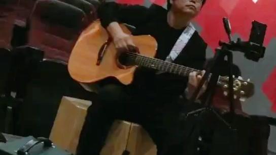 加州旅店 吉他独奏