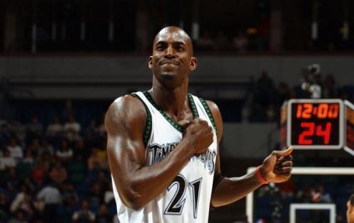 NBA球星庆祝动作 科比吹枪 乔丹动作独一无二图片