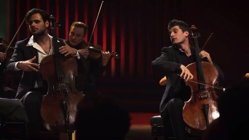 打开 打开 维瓦尔第小提琴协奏曲《四季》——秋 打开 维瓦尔第 四季