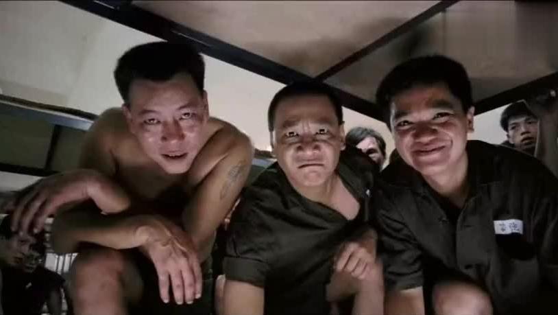 梁家辉和刘德华两个活宝,找了很久才找到这部香港电影
