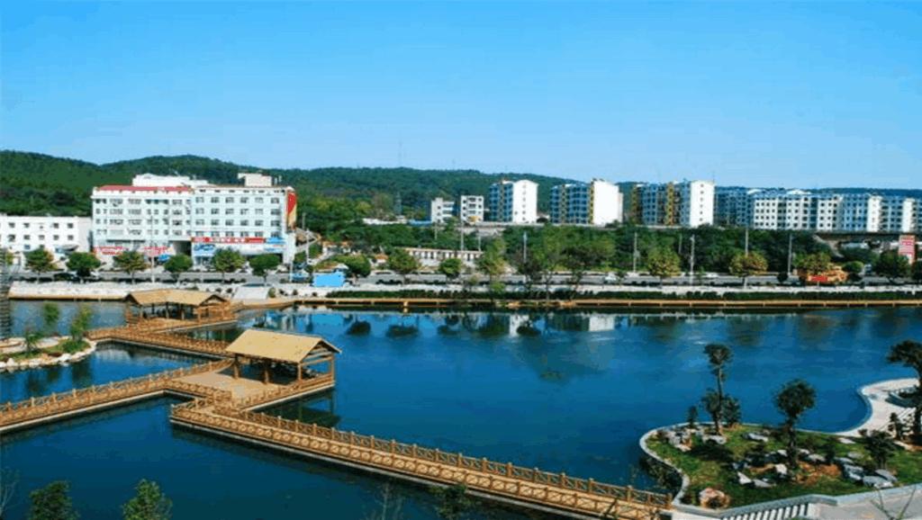 湖北这座城市将要飞黄腾达,3条高铁规划,3个火车站要建