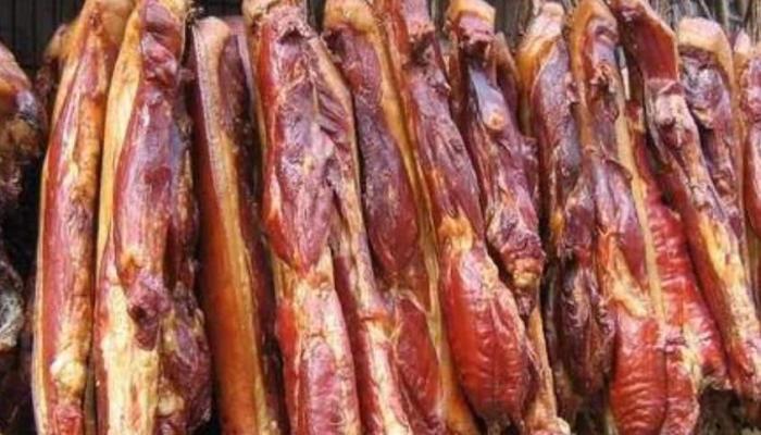 为什么腊肉在东北没有市场?东北人的回答亮了:被迫放弃