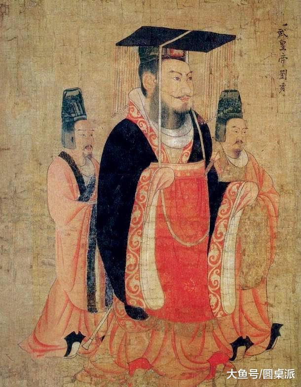 王莽穿越古代, 又败在另一个穿越者刘秀手里?