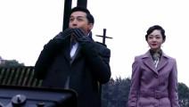 《伪装者》未播花絮,王凯和靳东笑看胡歌与美女争吵