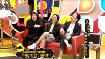 千万不要把吴宗宪和康康放在一起,从节目开始就一直笑到最后