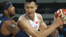 在19年男篮世界杯预选赛中,易建联爆砍新西兰37分!