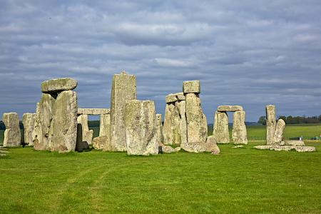 世界通史之古欧洲文明
