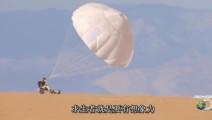 贝爷脑洞大啊,沙漠捡破烂做了辆超拉风的跑车!
