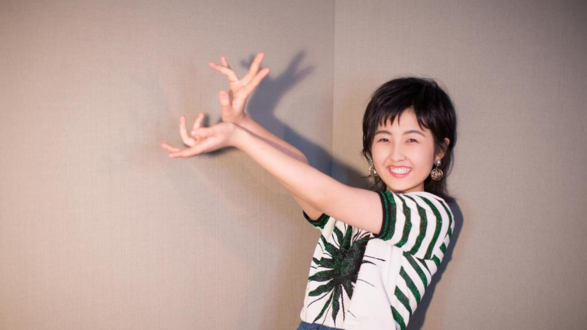 她曾是吴京电影中的女主角,如今又在剧中和张译组CP获赞