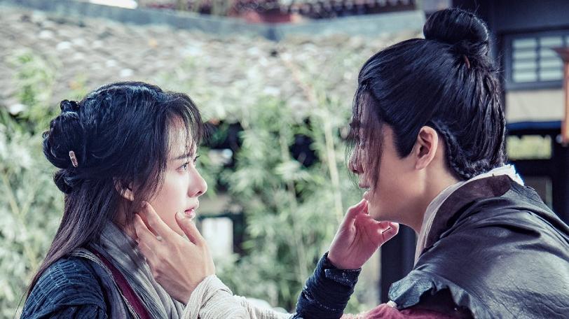 《倚天屠龙记》:新版的演员演绎,带你看最吸引人的杨逍!