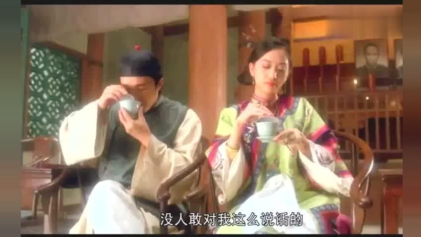 一场官司换来上百斤黄金,星爷借助此片再次打破香港电影票房纪录
