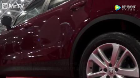 德系血统的国产车,5.8油耗配四驱,12万起售哈弗H6紧张了