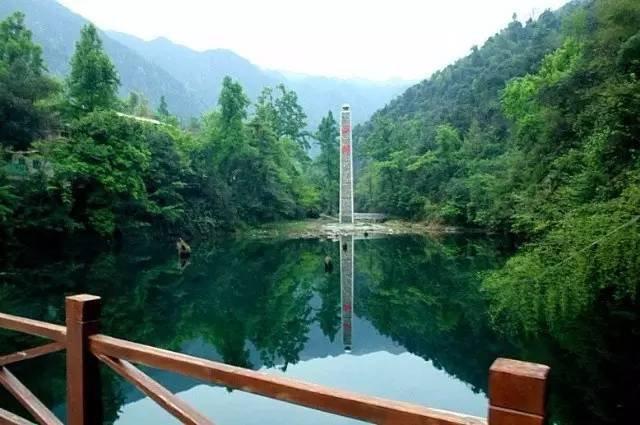 赣州风景独好 | 古老与现代并存的神秘屏山