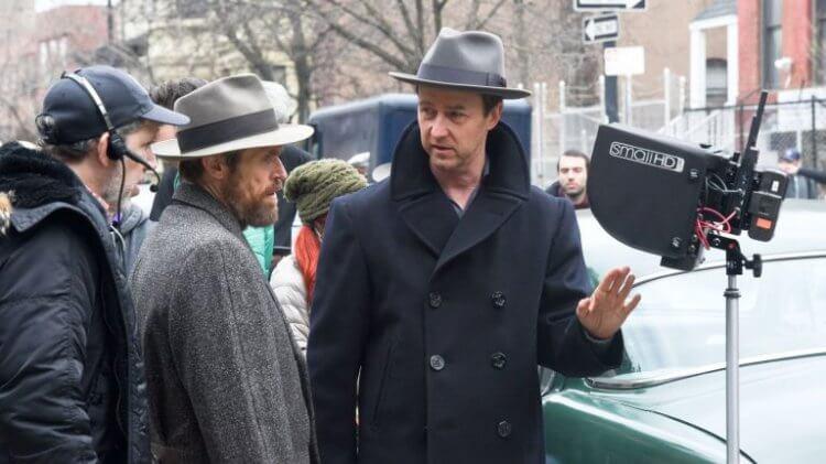 《布魯克林秘案 》影評: 愛德華諾頓的復古黑色電影