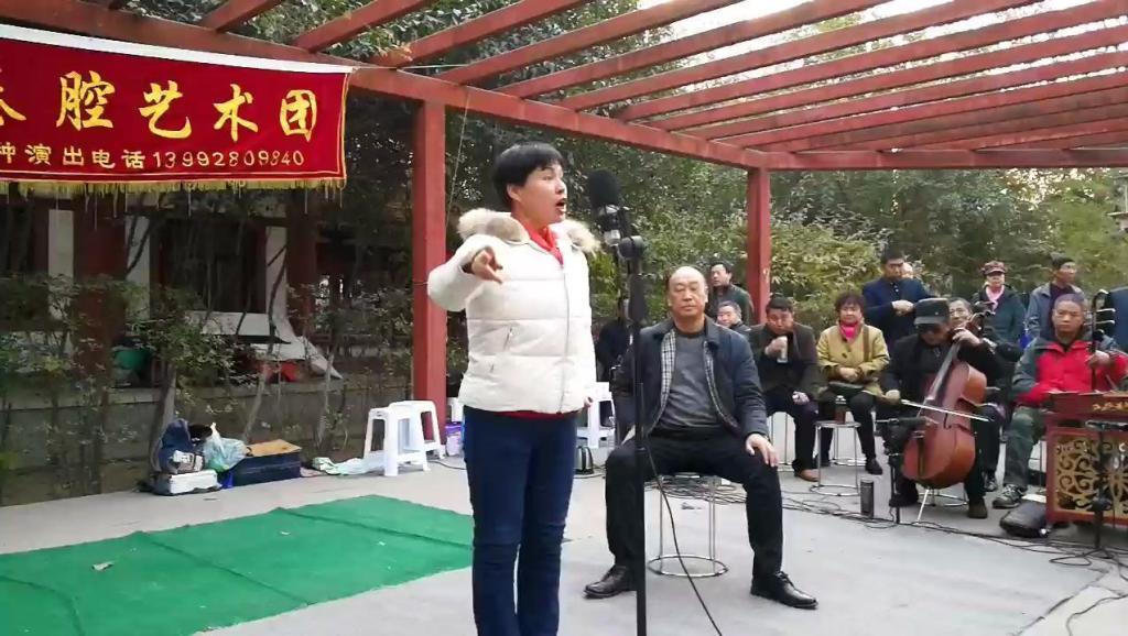 秦腔打击乐7