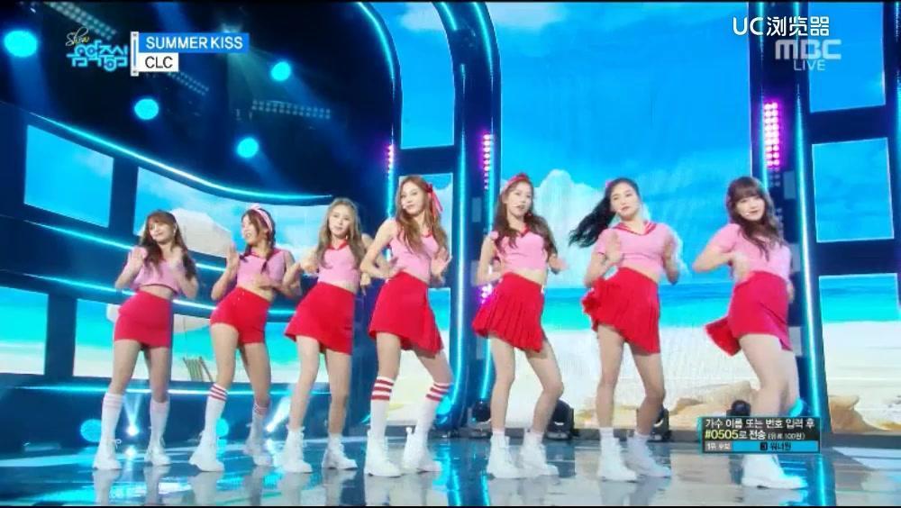 韩国舞蹈教学分解-女生跳这个舞可爱死了特别适合闺蜜