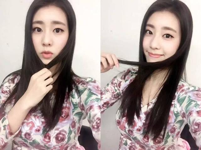 韩国女大学生被赞最美电竞主持 盘点韩国网络红人