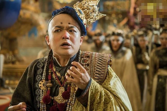 《西游伏妖篇》拍成《王者荣耀》, 鲁班七号化身红孩儿大战孙悟空