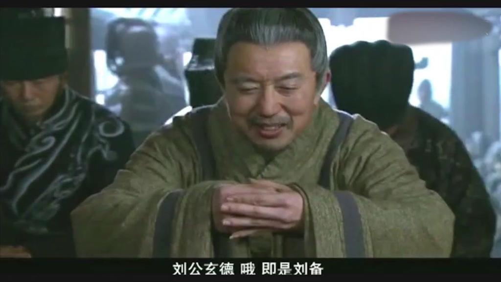 三国: 曹操勃然大怒,带刘备回许昌