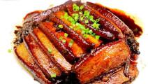 五花肉学会这样做、全家人都抢着吃、大厨都不外传、拯救不吃肥肉的你。