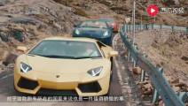 各国最具代表性跑车,兰博基尼未入选,你猜中国的是什么?
