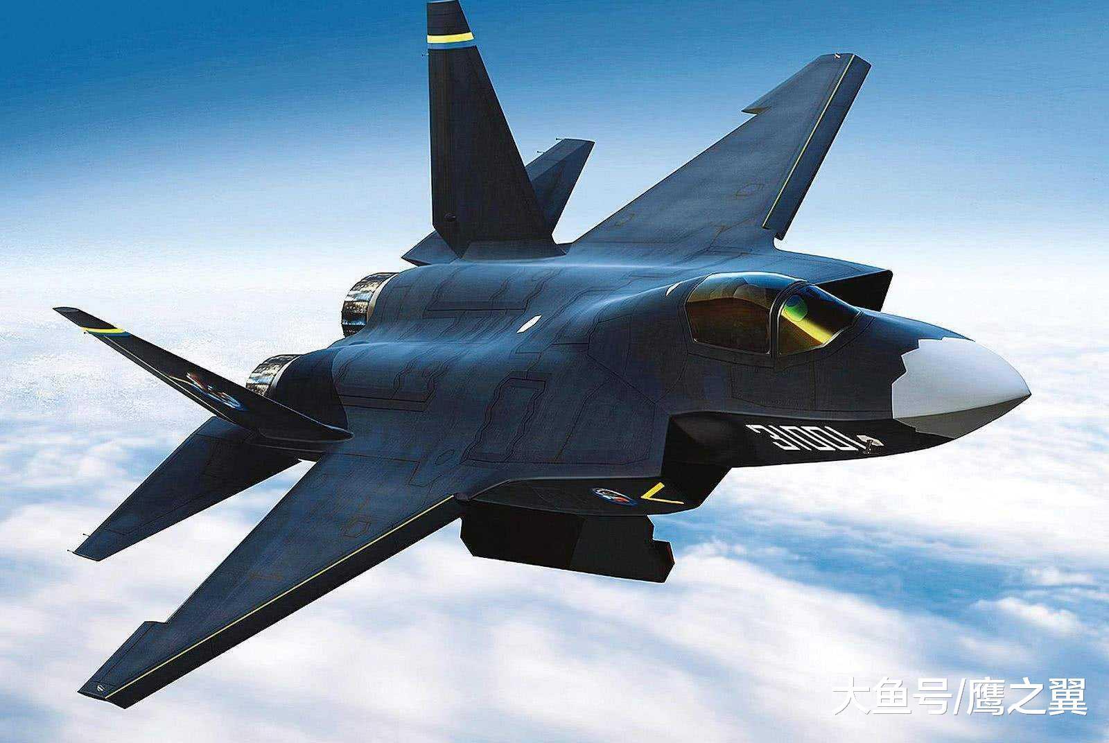北约给中国战机起绰号, 给歼-20起的绰号, 实在是太坏了