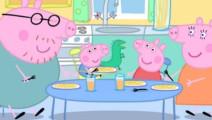 小猪佩奇玩具5