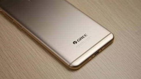 """董明珠的""""手机梦"""", 手机芯片一个不能少"""