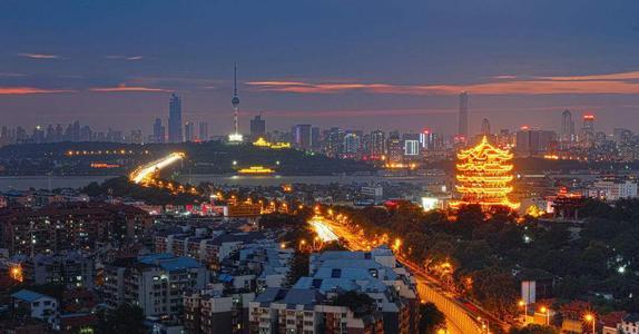 武汉有什么魔力让雷军耗资200亿把小米总部搬过去?