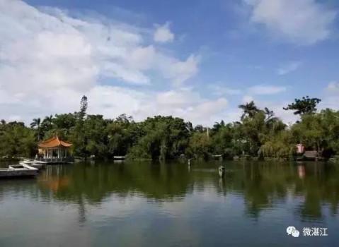 湛江人文历史风景图片