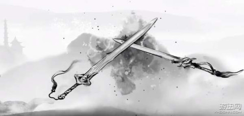 lol玉剑传说皮肤国服上架 水墨古风宣传片演绎仙侠意境