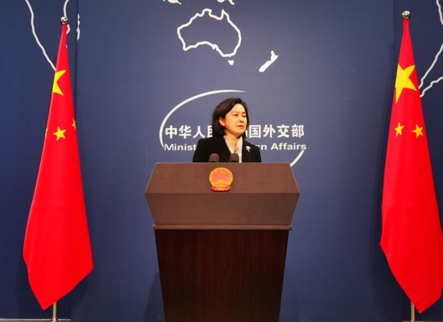 华春莹四两拨千斤地回应道,牢牢掌握外交话语主动权,北京观察