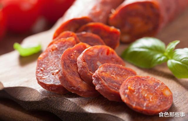 这里我们就罗列出最有名的25种香肠,它是德国人早餐的最爱之一