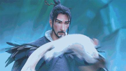 《姜子牙》春節檔上映, 封神宇宙誕生, 這份電影名單令人期待!
