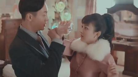 《老九门》陈伟霆、赵丽颖爆甜合集,重温还是虐到单身狗了