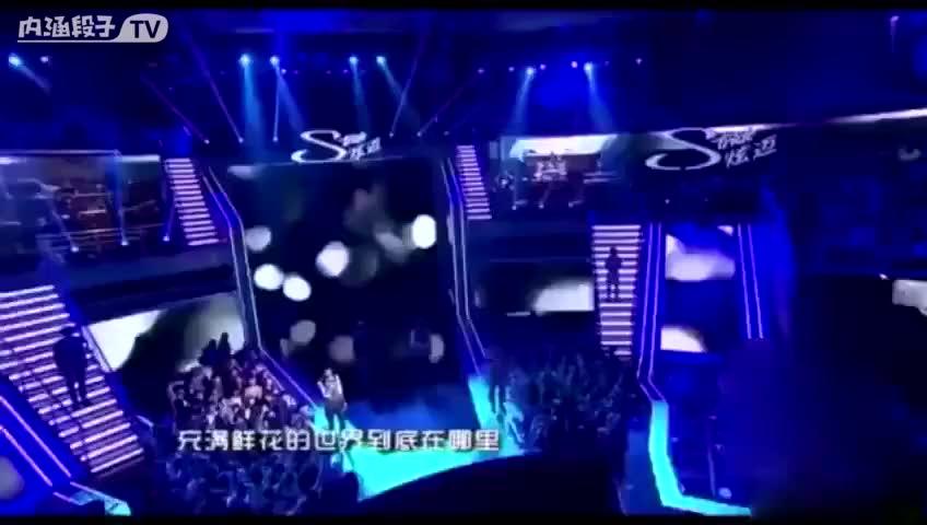 华晨宇 欧豪携众快男纵情演唱《追梦赤子心》