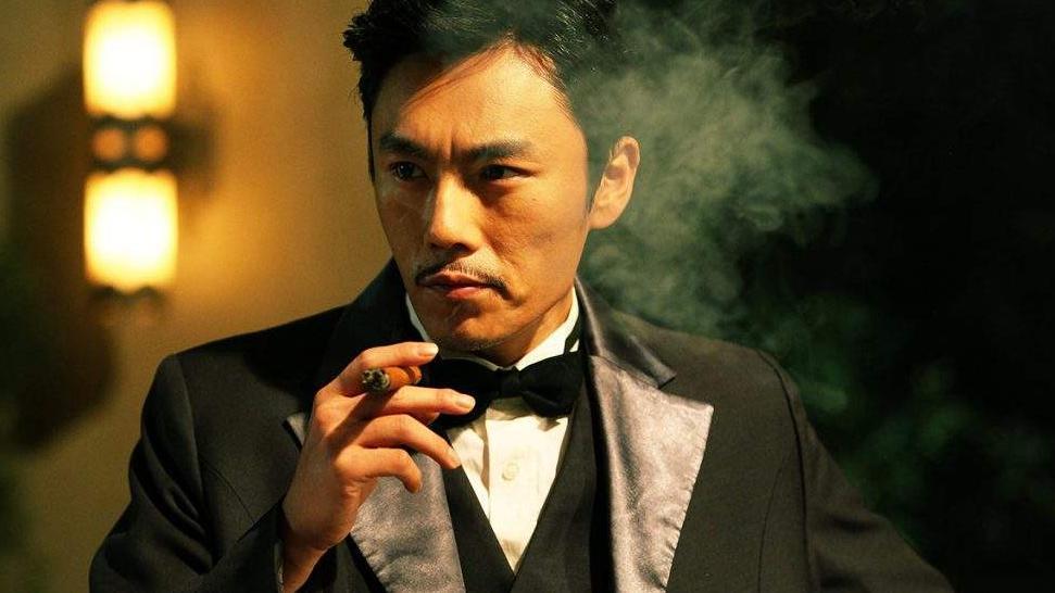 一位神奇的演員, 秦昊, 他的作品都讓人印象深刻和讚歎