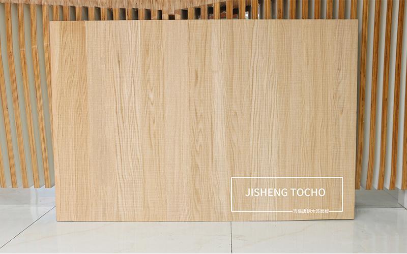 黑胡桃木饰面板和橡木木饰面板, 有什么异同点?